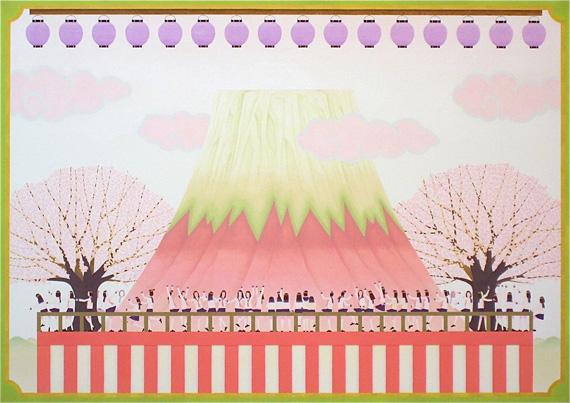 【MDP GALLERY】3月28日(金)加藤正臣展「幕開け」のお知らせ